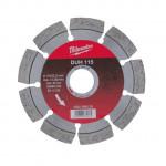 Алмазный диск DUH