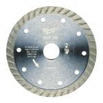 Алмазный диск DUT