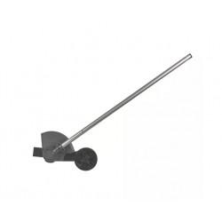Подрезчик кромок Milwaukee M18 FOPH-EA
