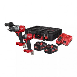 Набор инструментов Milwaukee M18 FUEL FPP2A2-552P