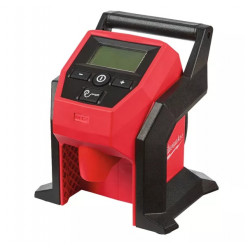 Насос-компрессор Milwaukee M12 BI-0