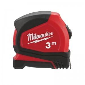 Компактная рулетка Milwaukee C3/16 3м/16мм (1шт)