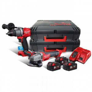 Набор инструментов Milwaukee M18 ONEPP2C2-503X