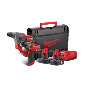 Набор инструментов Milwaukee M18 BPP2C-402C