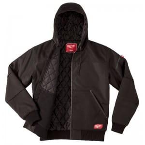Куртка с капюшоном Milwaukee WGJHBL (XL)
