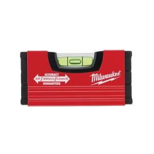 Уровень Milwaukee Minibox 10 см (1шт)