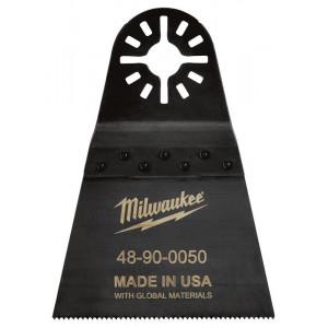 Биметаллическое полотно Milwaukee 64 мм (10шт)