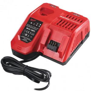 Быстрое зарядное устройство Milwaukee M12-18 FC 4932451079