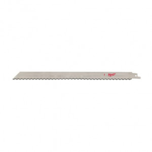 Полотно для изоляционного материала Milwaukee Knife HCS 300 мм (1шт)