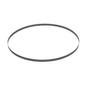 Полотно для ленточной пилы Milwaukee Bi-Metal 1140 x 4-8 мм/ шаг зуба 1.8-1.4 мм (3шт)