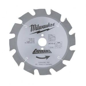 Диск для циркулярных пил по дереву Milwaukee WNF 210 x 30 x 54 (1шт)
