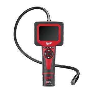 Аккумуляторная цифровая камера Milwaukee С12 IC AVD-201C