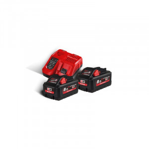 Энергокомплект Milwaukee M18 HNRG-802