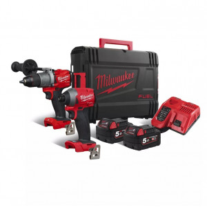 Набор инструментов Milwaukee M18 FUEL FPP2A2-502X