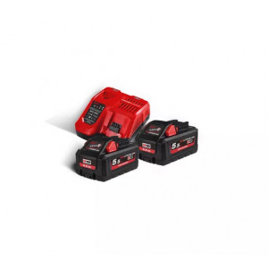 Энергокомплект Milwaukee M18 HNRG-552