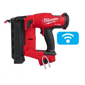 Аккумуляторный гвоздезабиватель с прямым магазином MilwaukeeM18 FUEL FN18GS-0X