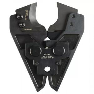 Клещи и набор лезвий для кабелереза Milwaukee Cu/Al