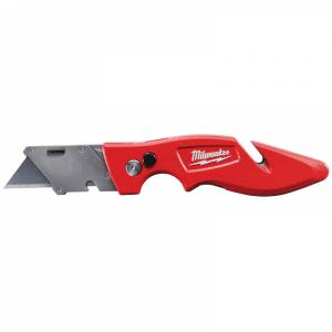 Нож строительный Milwaukee FASTBACK