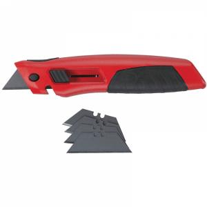 Нож строительный выдвижной многофункциональный Milwaukee Heavy Duty (6шт)