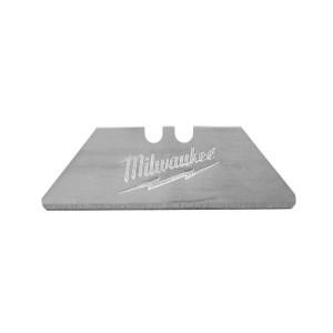Сменное лезвие для резки картона Milwaukee закругленное (5шт)
