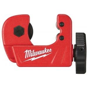 Мини-труборез Milwaukee 3-22 мм