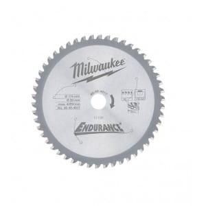 Диск для циркулярных пил по металлу Milwaukee F 174 x 20 x 50 мм (1шт)