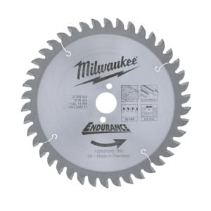 Диск для циркулярных пил по дереву Milwaukee WNF 160 x 20 x 42 (1шт)
