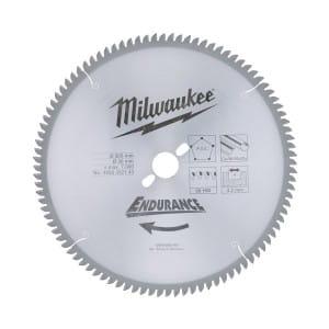 Диск для торцовочной пилы Milwaukee WNF 305 x 30 x 96 (1шт)