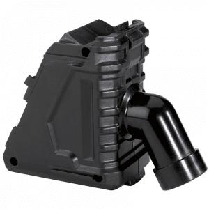 Насадка для системы пылеудаления Milwaukee M12DEAC (1шт)