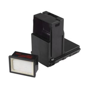 Пылесборник с фильтром Milwaukee для М18/ М28