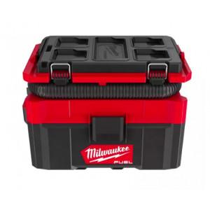Аккумуляторный пылесос Milwaukee M18 FPOVCL-0