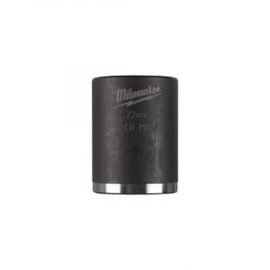 Головка Milwaukee ShW 1/2 22 мм ударная (1шт)