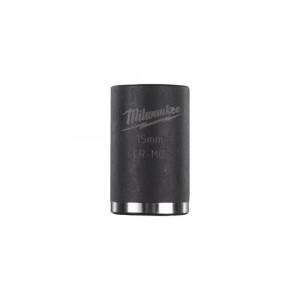 Головка Milwaukee ShW 1/2 15 мм ударная (1шт)