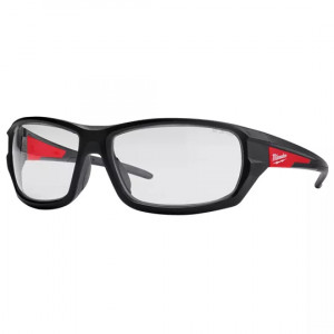 Очки защитные Milwaukee PERFORMANCE прозрачные