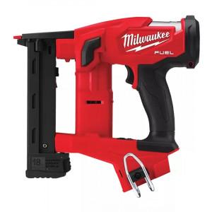 Аккумуляторный степлер Milwaukee M18 FUEL FNCS18GS-0X