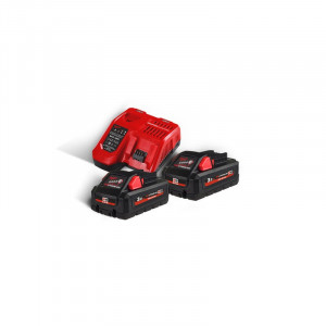 Энергокомплект Milwaukee M18 HNRG-302