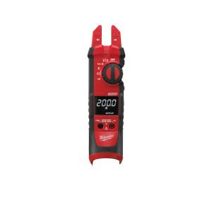 Аккумуляторные вилочные токовые клещи Milwaukee C12 FM-0