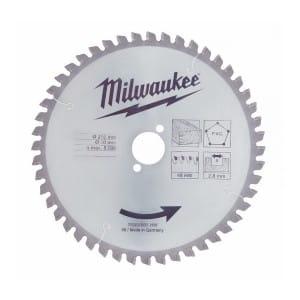 Диск для циркулярных пил по дереву Milwaukee WCSB 216 x 30 x 48 (1шт)
