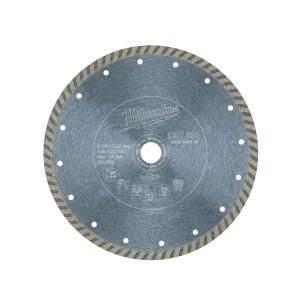 Алмазный диск Milwaukee DUT 230 мм (1шт)