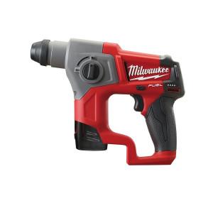 Аккумуляторный перфоратор Milwaukee M12 FUEL CH-202C 4933441997