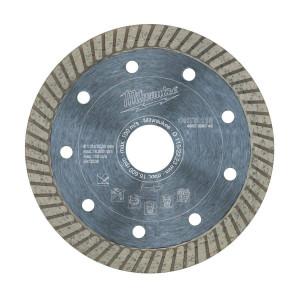 Алмазный диск Milwaukee DHTS 115 мм (1шт)