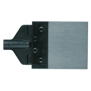Скребок для очистки полов Milwaukee SDS-Max 180 х 150 мм (1шт)