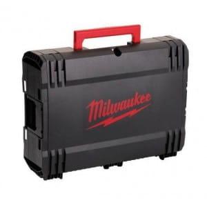 Кейс Milwaukee с паралоновой вставкой