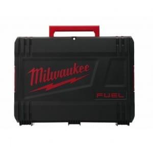 Кейс Milwaukee HD Box универсальный с поролоновой вставкой