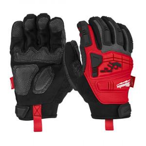 Перчатки с защитой от удара Milwaukee Impact Demolition Gloves 8/M