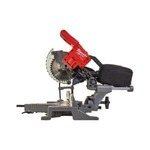 Аккумуляторная торцовочная пилаMilwaukee M18 FUEL FMS190-0