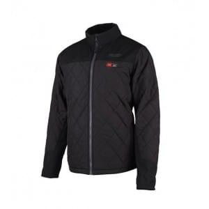 Куртка с подогревом пуховая Milwaukee M12 HJP-0 (2XL)