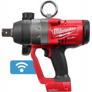 """Аккумуляторный импульсный гайковерт Milwaukee M18 FUEL ONEFHIWF1-0X ONE-KEY 1"""""""