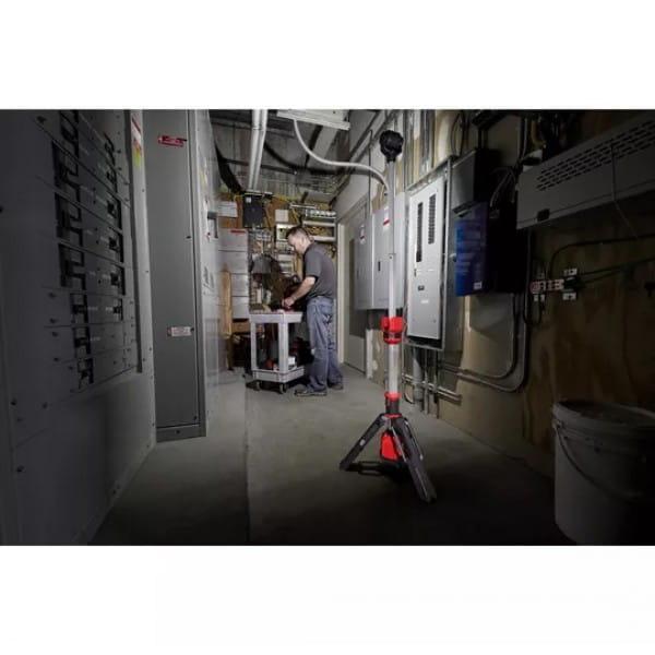 Мачта освещения Milwaukee M12 SAL-0