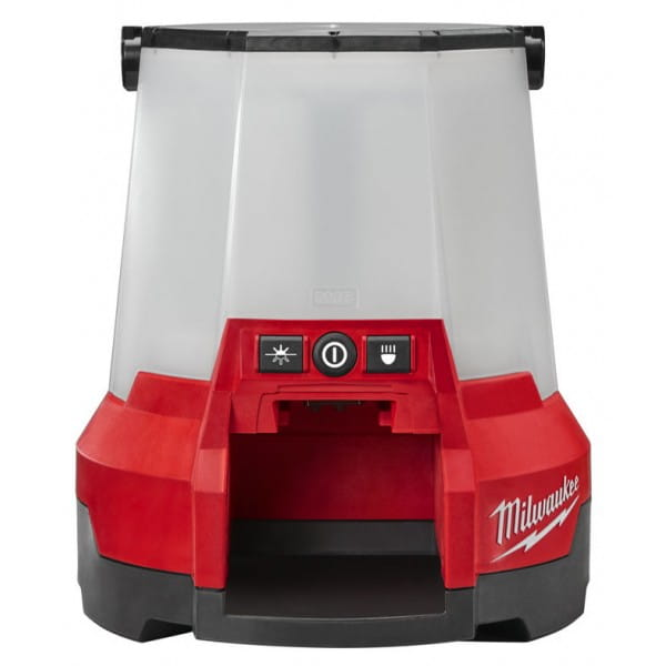 Аккумуляторный светодиодный фонарь TRUEVIEW™ Milwaukee M18 SLSP-0